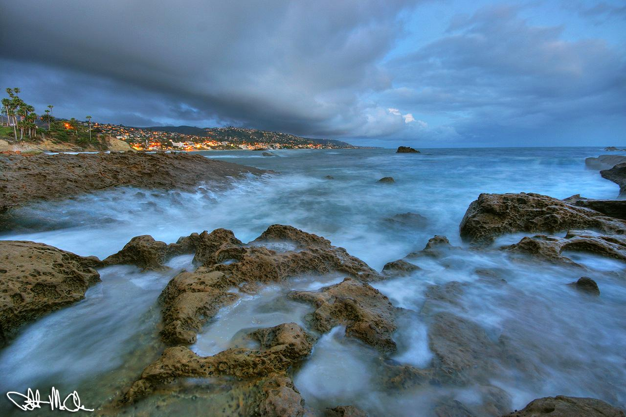 laguna stormy waters 1